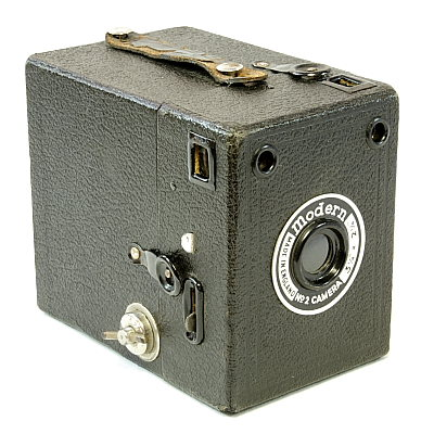Image of Modern No. 2 Camera