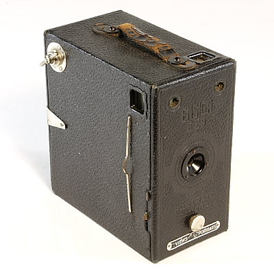 Image of E29 Portrait Camera