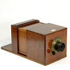 Sliding Box Wet-plate Camera