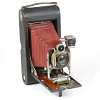No. 3A Folding Pocket Kodak